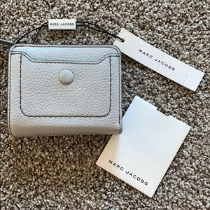 Leather Marc Jacobs Wallet